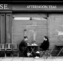 Urban Afternoon Tea - Edited - by DwikoArie