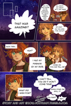 TBS Chapter One: The Beginning - Page 23 by Noctuart