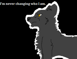 I'll Admit I'm Just The Same As I Was by Thunder-Neko