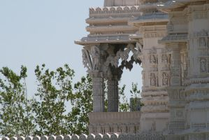 Hindu Temple:.2 by Amor-Fati-Stock