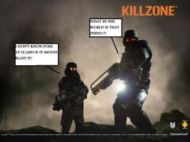 kILLzONE iDIOTS 2 by BigRalph