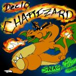 POKEDDEX Challenge - Dec 10 CHARIZARD by afrolady114