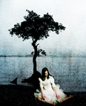 . So alone . by PaleHeart