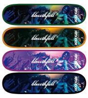 deck 5 variations by daniacdesign