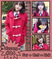 [Photopack] Ulzzang - Hee Jung (#6) by KwonRiBi