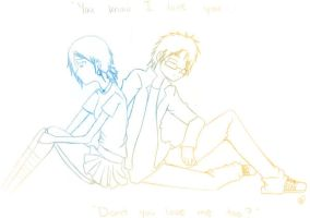 dont you love me? by iAmSprFstJellyfish