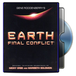 Earth Final Conflict Soundtrack by Jass8