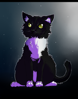 Cat by Ink-Leviathan