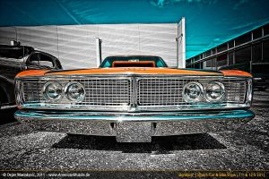 coronet front by AmericanMuscle