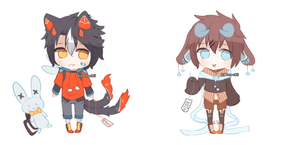 Oniiri Adopts || CLOSED by Reo-chii