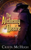 The Alchemy of Desire by crocodesigns