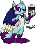 The Tip Jar by Marquis2007