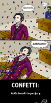 Edgeworth - Confetti by Aviarei