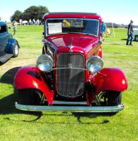 1932 Ford Victoria I by Photos-By-Michelle
