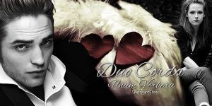 Twilight Fanfiction Banner 008 by IllicitWriter