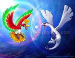 Heart Gold and Soul Silver by Daniel-Link