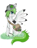 Leaf Whistle by ChocolateeKisses