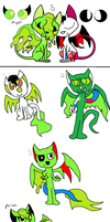 breeding by ottolover101