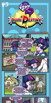 Equestria Girls: Dual Destiny Page #3 by DANMAKUMAN