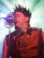 Captain Robert of Abney Park by RickoDeCreme