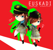 Request: Euskadi by amzcoffee