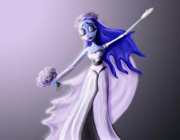Corpse Bride by Marianthi8