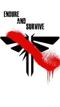Endure And Survive by ClarkArts24