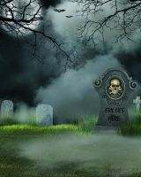 Haunting Bg Stock by Moonglowlilly