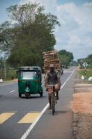 Transport 6. Sri Lanka by jennystokes