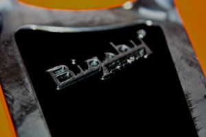 Bigsby Licenced by EpoKrhcp