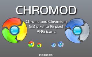Chromod by h2okerim