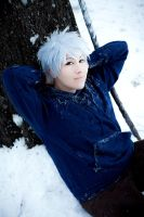 Jack Frost - Merry Christmas by stormyprince