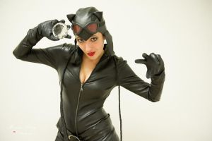Catwoman 01 by Lili-cosplay