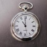 Pocket watch by Avahlon-Stock