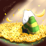 Spot the Flowey by PitchySoldier