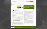 E-learning project by shark-graphic