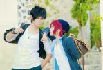 Free!! by S-Ronnie