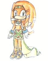 tikal first Design by ninpeachlover