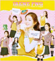 Irene ivy club Png pack by PPHON