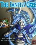 The Fantiss Call Cover by DragonCid