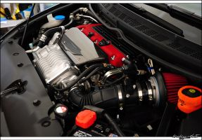 CT-E Supercharger Civic SI 1 by bubzphoto