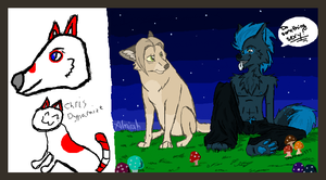 iScribble Collab by Almirah
