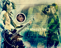 Ashley Purdy Blend by KianaMari