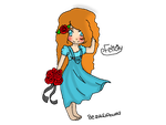 Little Country Girl- Felicity by BeautifulFlowerZ