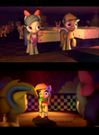 Five Nights At Pop's [SFM] by Thespahthatspies