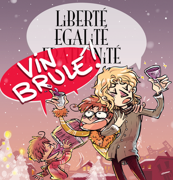 Vin Brule APH by maryluis