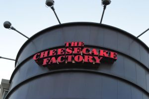 The Cheesecake Factory by davidnguyen408