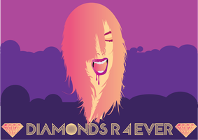 Diamonds R 4 Ever by MD3-Designs