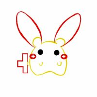 #311 Plusle by H3LLoK66aren99