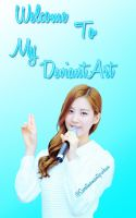 Deviant ID Seohyun #1 by sweetmomentspushun